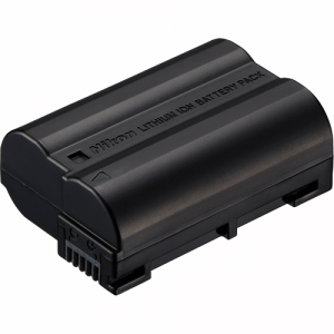 27011_EN-EL15-Rechargeable-Li-ion-battery_front