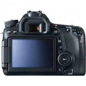 Canon 70D Body