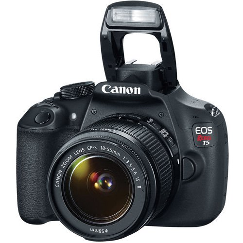 دوربین دیجیتال Canon EOS 1200D with 18-55