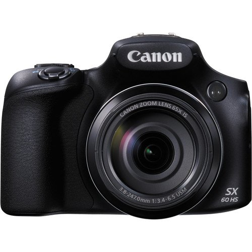دوربین دیجیتال Canon PowerShot SX60