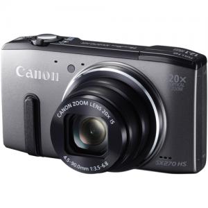 دوربین دیجیتال Canon PowerShot SX270 HS