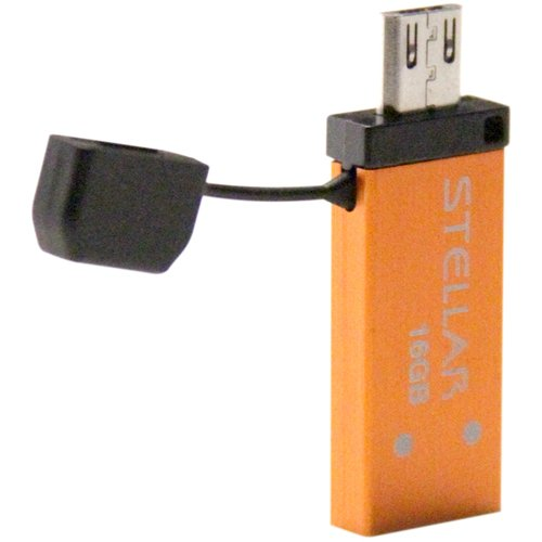 Patriot Stellar 16GB USB/OTG 3.0 Flash Drive