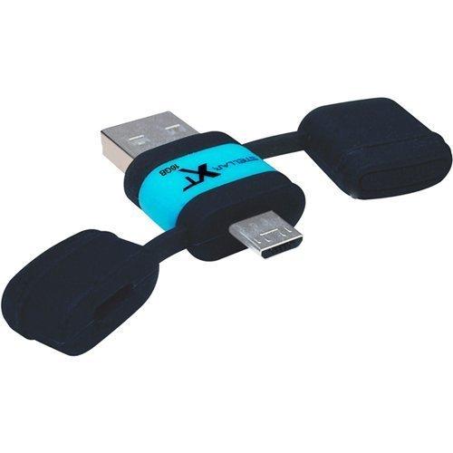 Patriot Stellar Boost XT 16GB USB 3.0 Flash Drive