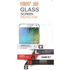 Glass Screen Protector for SAMSUNG E7
