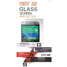 Glass Screen Protector for HTC M8