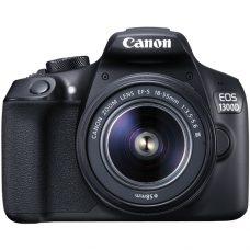 Canon EOS 1300D 18-55 III F3.5-5.6 Lens