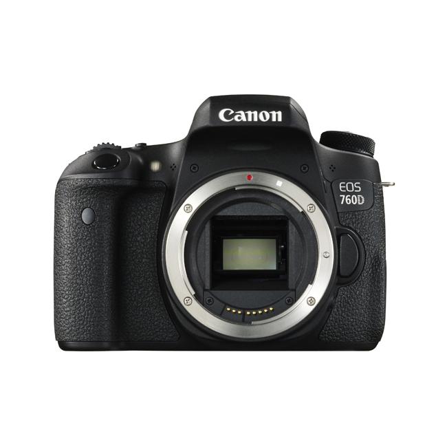 دوربین Canon 760D